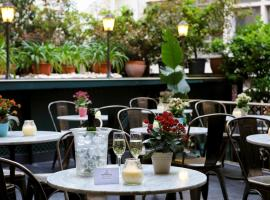 Hotel Continental Barcelona, hotel a 3 stelle a Barcellona