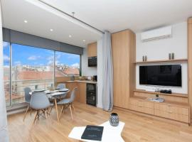 GHD4 - Private residence near Palais, ONLY one minute to beach and Croisett, apartment in Cannes