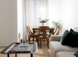 Piccolo Arancio apartment, appartamento a Roma