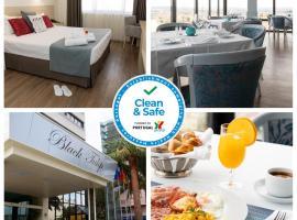 Hotel Black Tulip - Porto Gaia, hotel em Vila Nova de Gaia