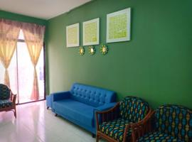 Adiana Homestay, apartment in Kuah