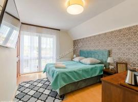 Green House, vacation rental in Ustka