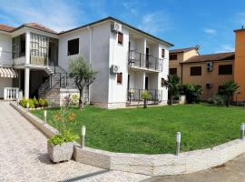 Viktor Rooms and Apartments, guest house in Rovinj