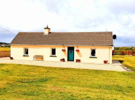 Granny Dens, holiday home in Donegal