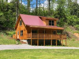 Smoky Best - Music Row, vacation rental in Pigeon Forge