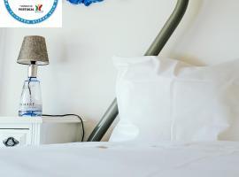 Help Yourself Hostels - Restelo, auberge de jeunesse à Lisbonne