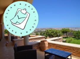 Petrinolis Retreat, pet-friendly hotel in Sitia