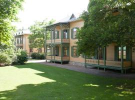 Villa FloraViola, homestay in Ronneby