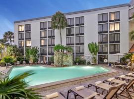 Crowne Plaza Hotel Fort Myers at Bell Tower Shops, an IHG Hotel, Hotel in der Nähe vom Flughafen Southwest Florida - RSW, Fort Myers
