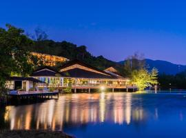 Marina Sands Resort, hotel in Ko Chang