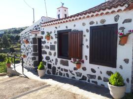 Casa Rural Abuelo Felipe, country house in Icod de los Vinos