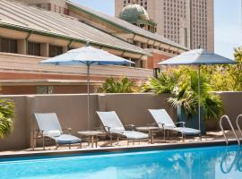 DoubleTree by Hilton New Orleans, hotel in New Orleans