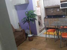 Kitnet, apartment in Porto Alegre