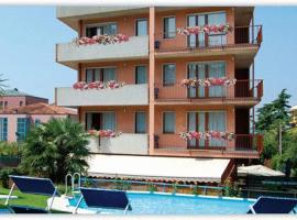 Hotel St. Antony, Hotel in Bardolino