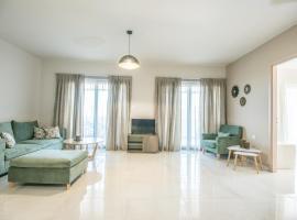 Olivia Suite, apartment in Agios Nikolaos