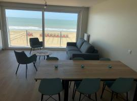 Falcon beach appartment 0401, apartment in De Panne