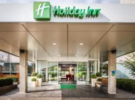 Holiday Inn Eindhoven, hotel with pools in Eindhoven