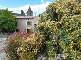 Domaine Fontgrande Gîte, hotel in Carcassonne