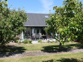 Buitenplaats Schouwen, hotel with pools in Burgh Haamstede
