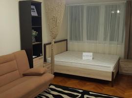 Шикарная 1 комнатная квартира в центре сочи, апартаменты/квартира в Сочи