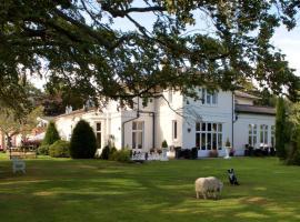 Wrexham Llyndir Hall Hotel, BW Signature Collection, hotel near Erddig, Rossett