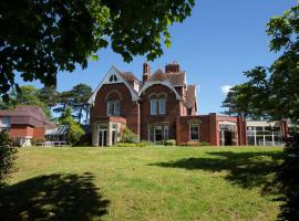 Stourport Manor Hotel, Sure Hotel Collection by Best Western, hotel in Stourport