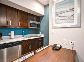 Homewood Suites By Hilton Galveston, hotel in Galveston
