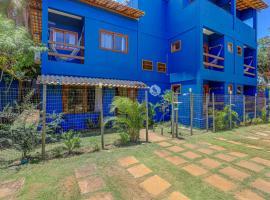 i9 Quixaba Flat, serviced apartment in Itacaré
