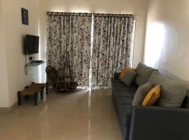 Valley View Apartment, self catering accommodation in Panchgani