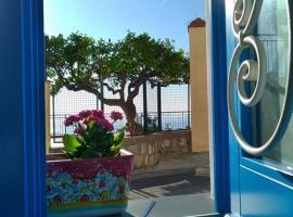 Raito Home costa d'Amalfi, beach hotel in Vietri