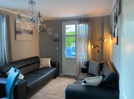 Gästehaus Kamminke, Hotel in der Nähe vom Flughafen Heringsdorf - HDF,