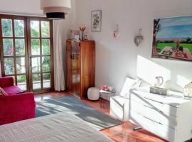 La Chambre de Ker Briac, hotel cerca de Jardín Tropical Monte Palace, Funchal