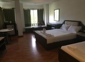 Chaweng Tara Hotel, hotel near KC Beach Club Chaweng, Chaweng Noi Beach