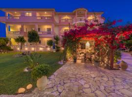 Filoxenia Luxury Studios & Apartments, hotel in Zakynthos