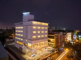 North Seven, hotel in Cochin