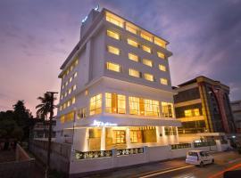 North Seven, hotel near Rainbow Bridge Ernakulam, Cochin