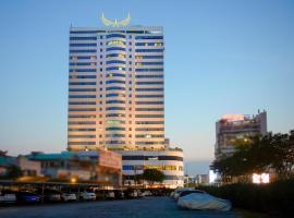 Muong Thanh Luxury Song Han Hotel, hotel in Da Nang
