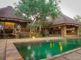 Call of the Wild Lodge, lodge in Hoedspruit
