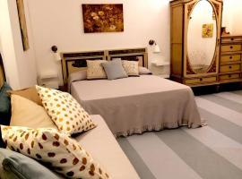 La casa di Chloé, bed & breakfast a Torino
