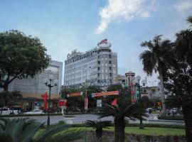 Kim Chung Hotel, hotel in Thanh Hóa