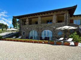 Agriturismo Il Colle, farm stay in Bellagio
