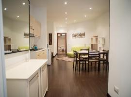 Appartamento Belvedere, hotel cerca de Cardito Sud, Terminillo