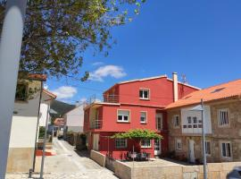 Apartamentos Lidia, hotel near Ezaro Waterfall, Dumbría