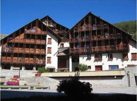 RESIDENCE LA PIAZZA, apartment in Sestriere
