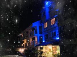 大峯度假山庄 ,中正村/里/區的飯店