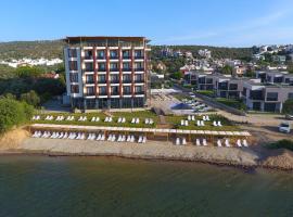 Aliento Hotel, отель в Балыкесире