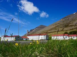 Gistiheimilið Númi, hótel á Þingeyri