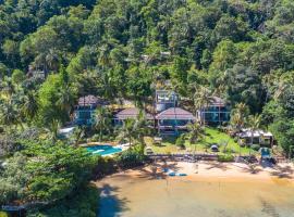 Resolution Resort, resort in Ko Chang