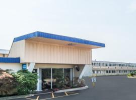 Days Inn by Wyndham Hicksville Long Island, hotel in Hicksville