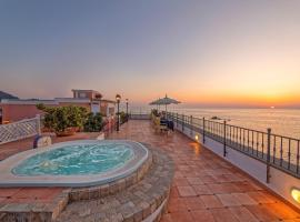 Hotel Nettuno, hotel with pools in Ischia
